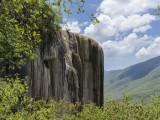 Petrified Waterfall