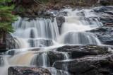 Waterfalls Bancroft area Nov 2014