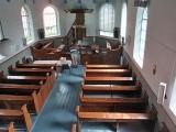 Hieslum, voorm protestantse kerk nu Stichting 22 [004], 2013.jpg