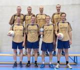 38. Korbballturnier 2015 der Sportunion Ägeri