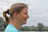 Sandra en profile