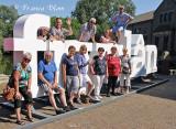 Weekend Friesland juni 2015
