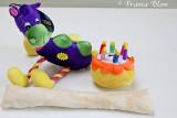 Sipke's verjaardagskadootjes van ons