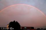 Dezelfde regenboog