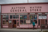 General Store, Carcross, Yukon territory