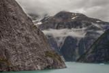 Tracy Arm and the Sawyer Glacier!!
