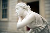 Nydia, the Blind Flower Girl of Pompeii