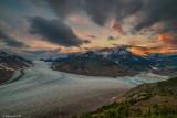 Salmon Glacier, BC Canada