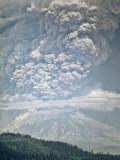 Major Eruption, May 18, 1980