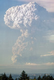 Subsequent Mt. St. Helens Eruptions in 1980