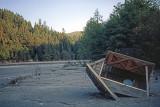 Damage Along the Toutle River