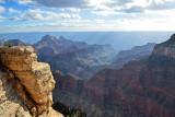 North Rim, Grand Canyon National Park, Nov 2013