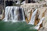 Shoshone Falls, Idaho, May 2014