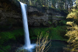 Silver Falls State Park, Oregon, April 2015