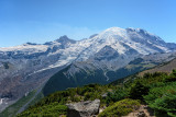 Mt. Rainier, August 2015