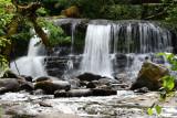McDowell Creek Park Falls, June 2016