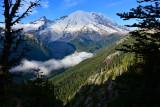 Mt. Rainier, September 2016