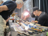 The Weathering Shop Boys Hard at Work