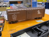 O Scale Models Coming from Rails Unlimited