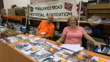 The Milwaukee Road Historical Association