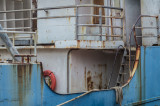October 2013 : Fearless fishing vessel