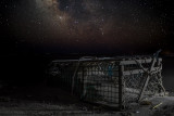 March 2015 : Milky Way and lobster pot