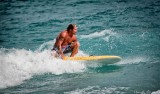 Surf's Up ...... Just a Little