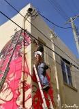 Authorized Graffiti