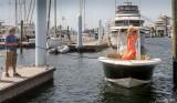 Docking?