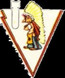 781st Squadron Patch, 465 Bomb Group