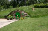 A Hobbit Home.
