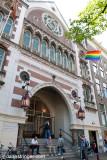 Gay Pride Service