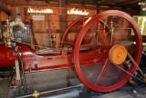 CT Antique Engine Museum Fall Festival