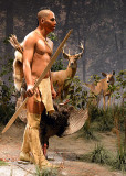 Pequot Museum and Pow Wow