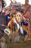 Mohegan WigWam Powwow 2014