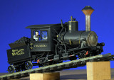 Model Railroads and Model Trains