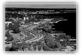 Perth in Monochrome