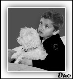 A Boy and His Dog. NFS