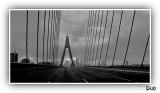 Anzac Bridge.