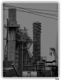 Industrial Structures.