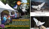 Exposition d'art Village En Arts - au plaisir de vous voir