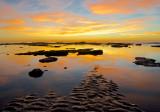 Coastal Colors and Textures