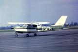 Cessna F177RG Cardinal    G-AYPI