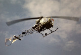Agusta Bell Sioux AH.1