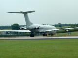 BAC VC-10 K.2                ZD240/M