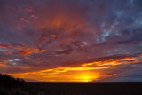 Sunrise - Lake Mungo