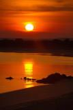 Sunrise - Honeymoon Beach