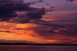 Nor' West Sunset