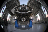 Discovery Channel Telescope Visual Observing -- June 17, 2013