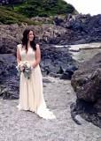 Molly and Jeff's Wedding/Vancouver Island